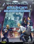 RPG Item: Anarchy: Subsidized