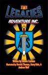 RPG Item: Tiny Legacies: Adventure, Inc.