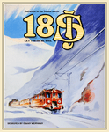 Board Game: 18SJ: Let there be rail