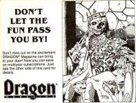 Periodical: Dragon