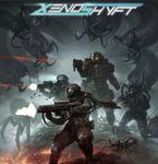 Board Game: XenoShyft: Onslaught