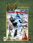 RPG Item: HARP Bestiary