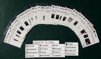 Board Game: Murderer's Row