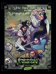 RPG Item: The Ogre Gate Inn and the Strange Land of Li Fan