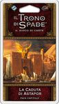 Board Game: A Game of Thrones: The Card Game (Second Edition) – The Fall of Astapor