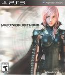 Video Game: Lightning Returns: Final Fantasy XIII