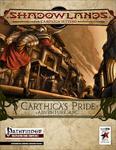 RPG Item: Carthica's Pride Adventure Arc