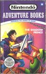 RPG Item: The Shadow Prince