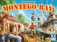 Board Game: Montego Bay