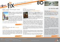 Issue: Le Fix (Issue 80 - Dec 2012)