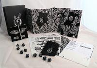 RPG Item: The Black Hack Box Set (2nd Edition)