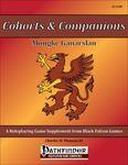 RPG Item: Cohorts & Companions: Mongke Ganarslan