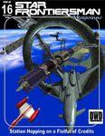 Issue: Star Frontiersman (Issue 16 - Dec 2010)
