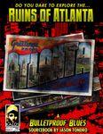 RPG Item: Ruins Of Atlanta