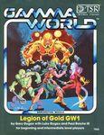 RPG Item: GW1: Legion of Gold