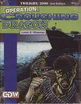 RPG Item: Operation Crouching Dragon