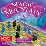 Board Game: Magic Mountain