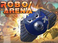 Video Game: RoboHero