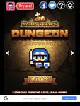 Video Game: Blind Man's Dungeon