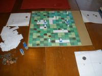 Board Game: Treefort Nations