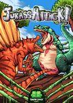 Board Game: JurassAttack!