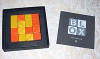Board Game: Blox