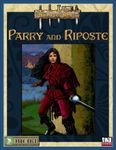 RPG Item: Parry and Riposte