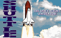 Video Game: Shuttle