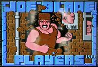 Video Game: Joe Blade II