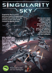 Board Game: Singularity Sky