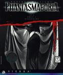 Video Game: Phantasmagoria