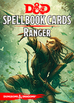 RPG Item: Spellbook Cards: Ranger