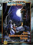 RPG Item: Des Zaubermeisters Erben (Midgard 4th Edition)