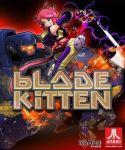 Video Game: Blade Kitten