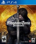 Video Game: Kingdom Come: Deliverance