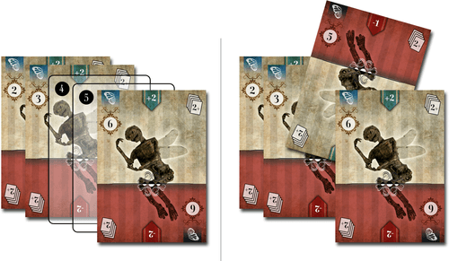 Board Game: Catching Fairies