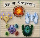 Board Game: Age of Sovereigns