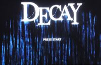 Series: Decay