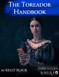 RPG Item: The Toreador Handbook