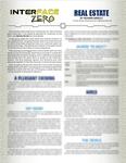 RPG Item: Real Estate