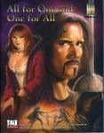 RPG Item: All for One and One for All