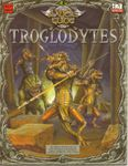 RPG Item: The Slayer's Guide to Troglodytes