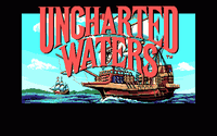 Video Game: Uncharted Waters