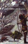 RPG Item: Corruption of Ikaya