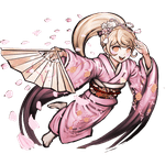 Character: Hiyoko Saionji