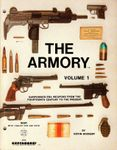 RPG Item: The Armory Volume One