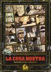 Board Game: La Cosa Nostra