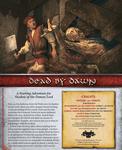 RPG Item: Dead by Dawn