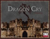 Issue: The Dragon Cry (Issue 1 - Oct 2004)