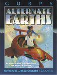 RPG Item: GURPS Alternate Earths